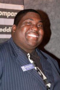 Andre Marshall